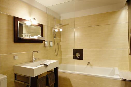 阿黛勒酒店 - 柏林 - 柏林 - 浴室
