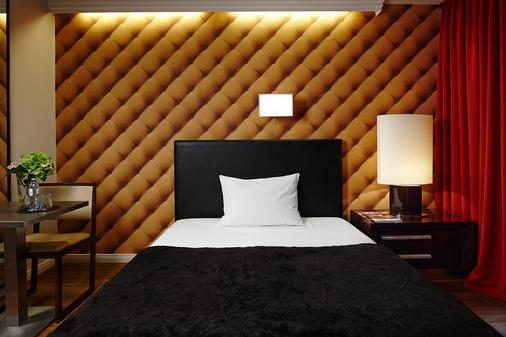 阿黛勒酒店 - 柏林 - 柏林 - 臥室