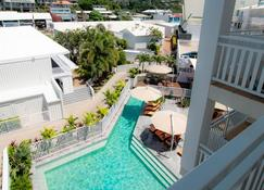埃爾利海灘酒店 - 艾爾利海灘 - 艾爾利灘 - 游泳池