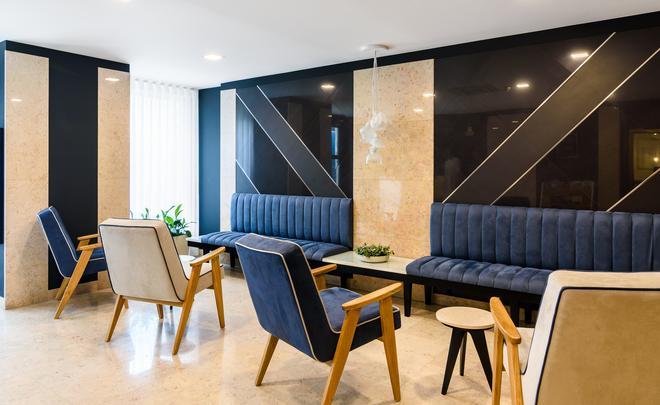 Hotel Portuense - Lisbon - Lounge