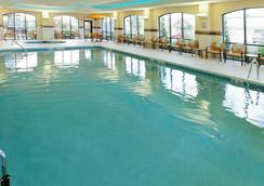 Courtyard by Marriott Buffalo Airport - Cheektowaga - Pool