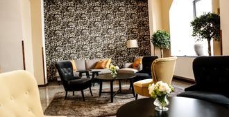 Hotel Victoria - Praha (Prague) - Lounge