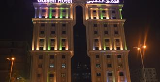 Golden Hotel Jeddah - Jedda - Edificio