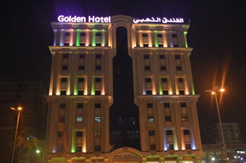Golden Hotel Jeddah - Jedda - Rakennus