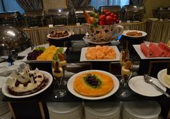 Golden Hotel Jeddah - Jedda - Ravintola