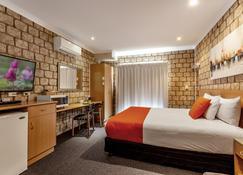 Great Divide Motor Inn - Toowoomba - Κρεβατοκάμαρα
