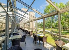 Medical Spa Egles Sanatorija Birstonas - Birštonas - Restaurant