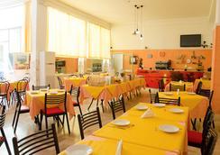 Hotel da Ettore - Porto Cesareo - Εστιατόριο