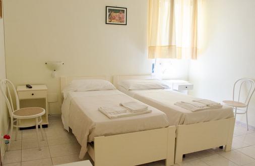 Hotel da Ettore - Porto Cesareo - Κρεβατοκάμαρα