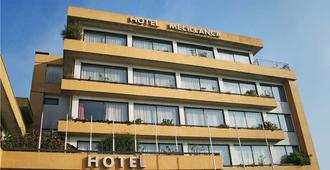 Hotel Melillanca - Valdivia - Edificio