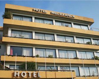 Hotel Melillanca - Вальдивия - Здание