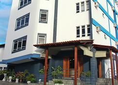 Shalako Hotel - Vitória da Conquista - Building