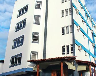Shalako Hotel - Vitória da Conquista - Gebäude