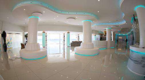 On Hotels Oceanfront - Matalascanas - Lobby