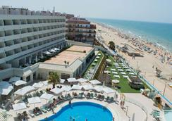 On Hotels Oceanfront - Matalascanas - Pool