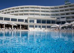Onhotels Ocean Front - Matalascanas - Edificio