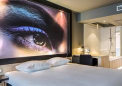 Designhotel Maastricht - Maastricht - Schlafzimmer