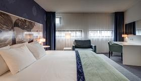 City Hotel Groningen - Groningue - Chambre