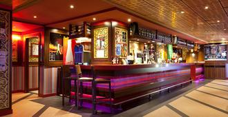 Hotel Marina Resort Benidorm - Benidorm - Bar