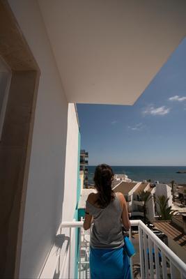 Hostal Blanca - Santa Margalida - Balcony