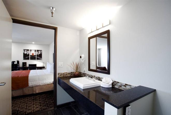 Redac Gateway Hotel In Torrance - Torrance - Phòng tắm
