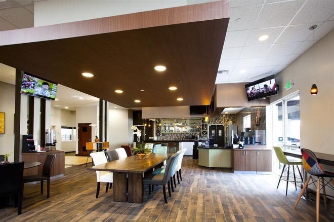 Redac Gateway Hotel In Torrance - Torrance - Restaurant