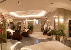 Avari Dubai Hotel - Dubai - Hành lang