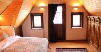 Kathedraallogies Drie Koningen - Antwerp - Bedroom