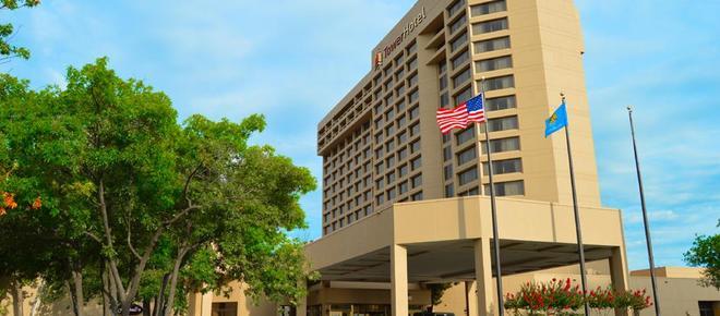 Embassy Suites by Hilton Oklahoma City Northwest - Oklahoma City - Building