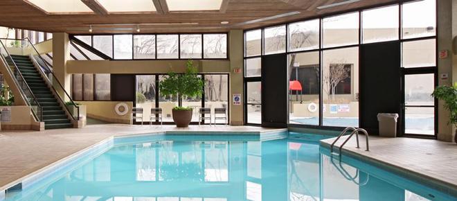 Embassy Suites by Hilton Oklahoma City Northwest - Oklahoma City - Pool