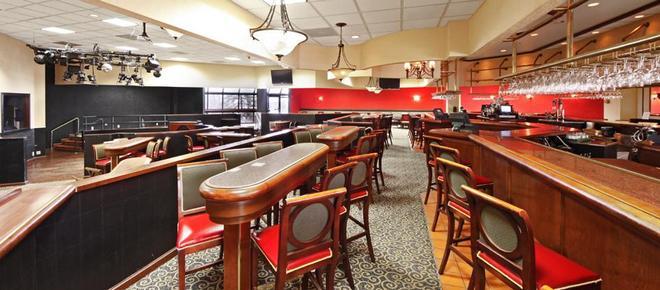 Embassy Suites by Hilton Oklahoma City Northwest - Oklahoma City - Bar
