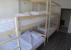 Tiger Hostel - Vladivostok - Bedroom