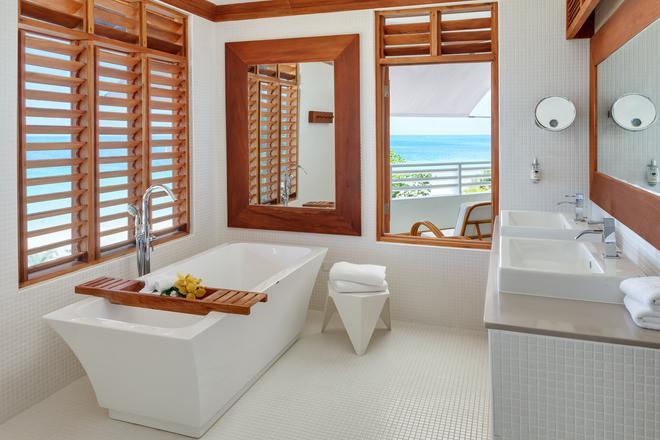 情侶酒店 - 式 - 內格利 - 尼格瑞爾 - 浴室