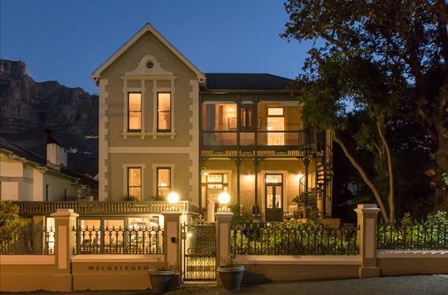 Welgelegen Boutique Guest House - Cape Town - Building