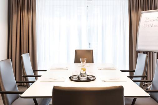47 ° Ganter Hotel - Konstanz - Meeting room