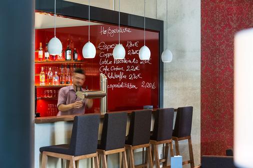 Hotel K99 - Radolfzell - Bar