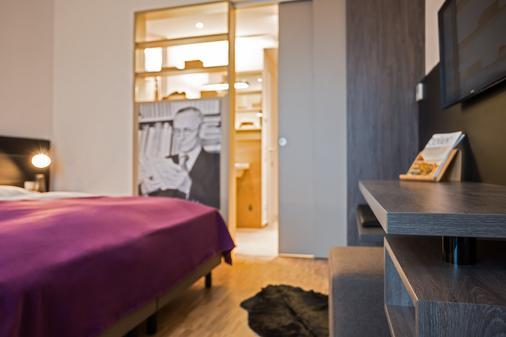 Hotel K99 - Radolfzell - Living room