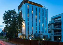 Hotel K99 - Radolfzell - Bâtiment