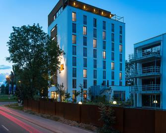 Hotel K99 - Radolfzell am Bodensee - Gebäude