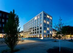 47 ° Ganter Hotel - Konstanz - Bygning