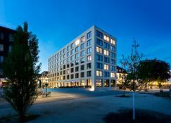 47 ° Ganter Hotel - Konstanz - Gebäude
