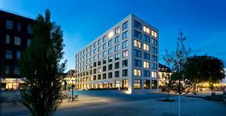 47 ° Ganter Hotel - Κωνσταντία - Κτίριο