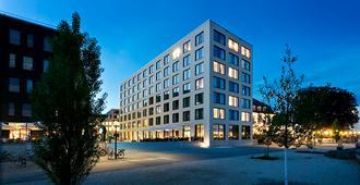 47 ° Ganter Hotel - Konstanz - Rakennus