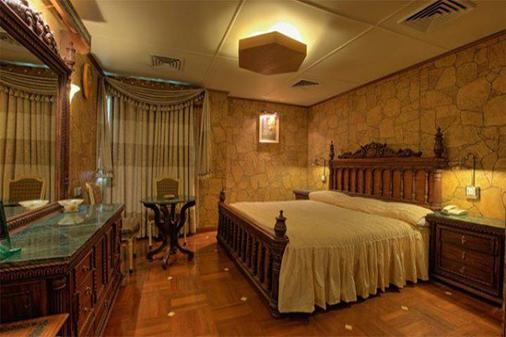 Hotel Days Inn - Karachi - Bedroom