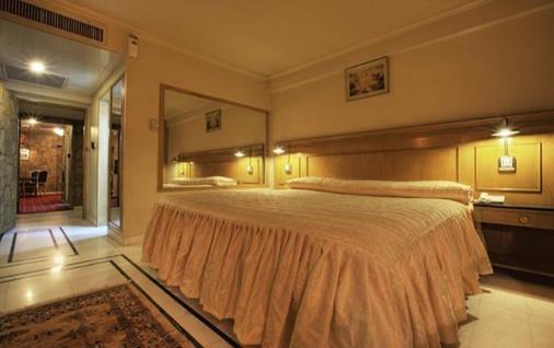 Hotel Days Inn - Karachi - Living room