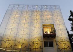G38 Boutique Apartments - Haifa - Building
