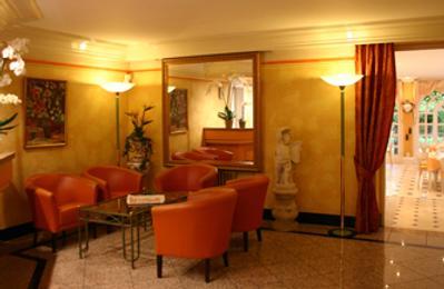 Hotel Aurbacher - München - Kylpyhuone