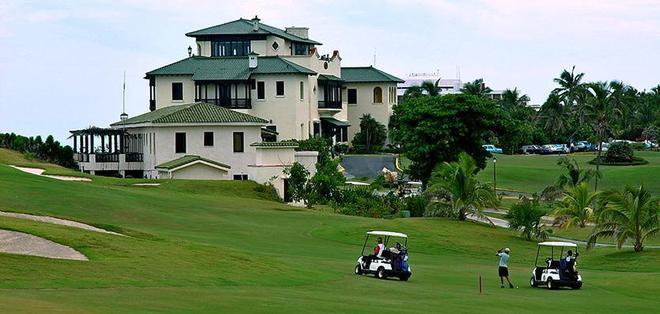 梅里亞美洲酒店- 僅限成人 - Varadero - 建築