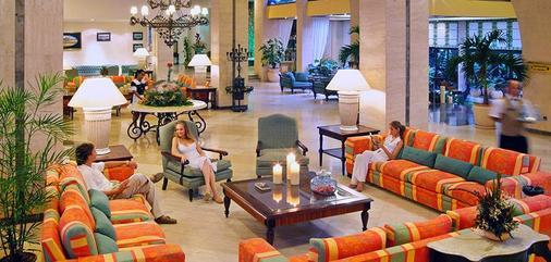 梅里亞美洲酒店- 僅限成人 - Varadero - 大廳
