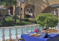 梅里亞美洲酒店- 僅限成人 - Varadero - 餐廳